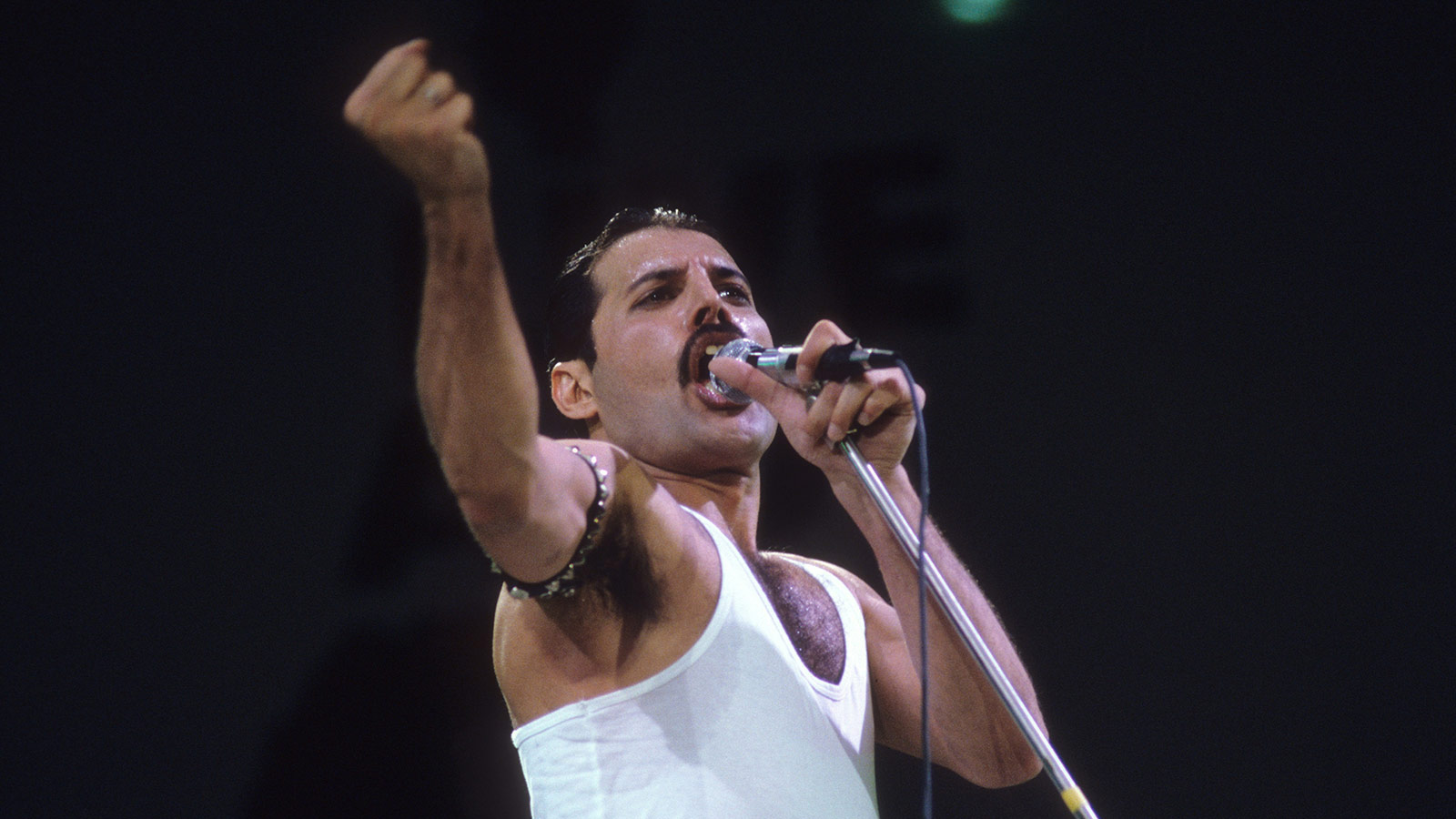 33 years later, Queen's Live Aid performance is still pure magic