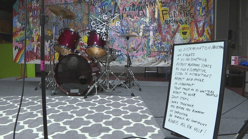 Chattanooga Rock Camp teaches young women to make their mark ...