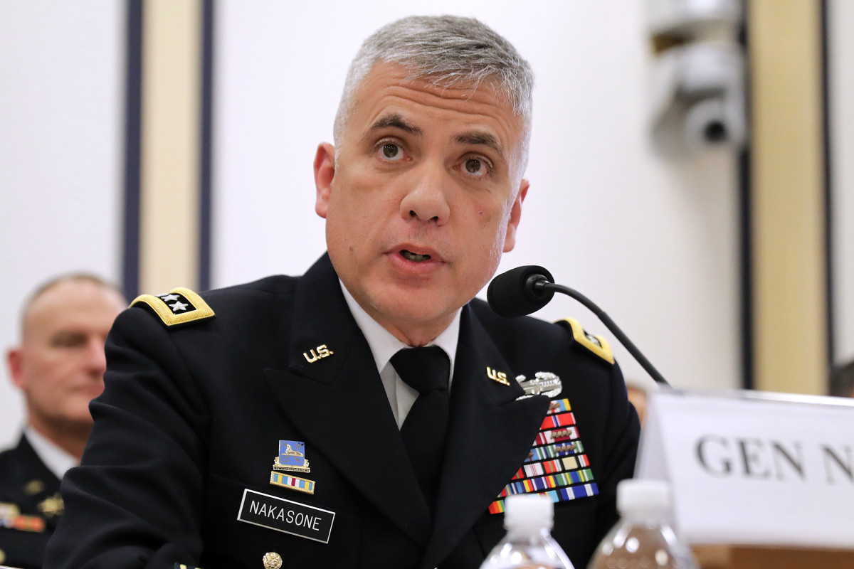 US ready to take more aggressive stance towards cyber defense