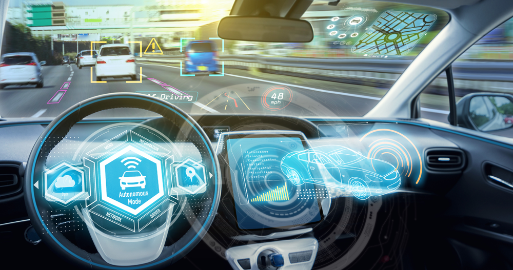 How AI is shaping the auto industry - FleetPoint