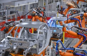 How Assisting Robotics Helps the Automotive Industry