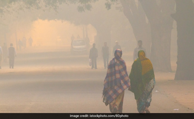 Doctors: Not Just Respiratory System, Air Pollution May Also Severely Affect Eyes - Doctor NDTV