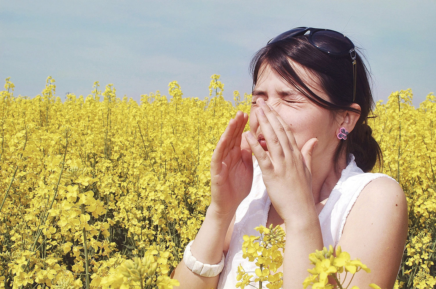 Ah-hhh choo! Plagued with allergies? New fixes, tips can help