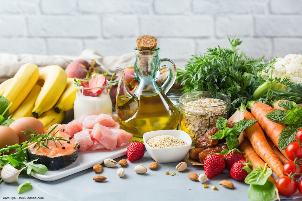 Men on active surveillance for prostate cancer may benefit from Mediterranean diet - Urology Times