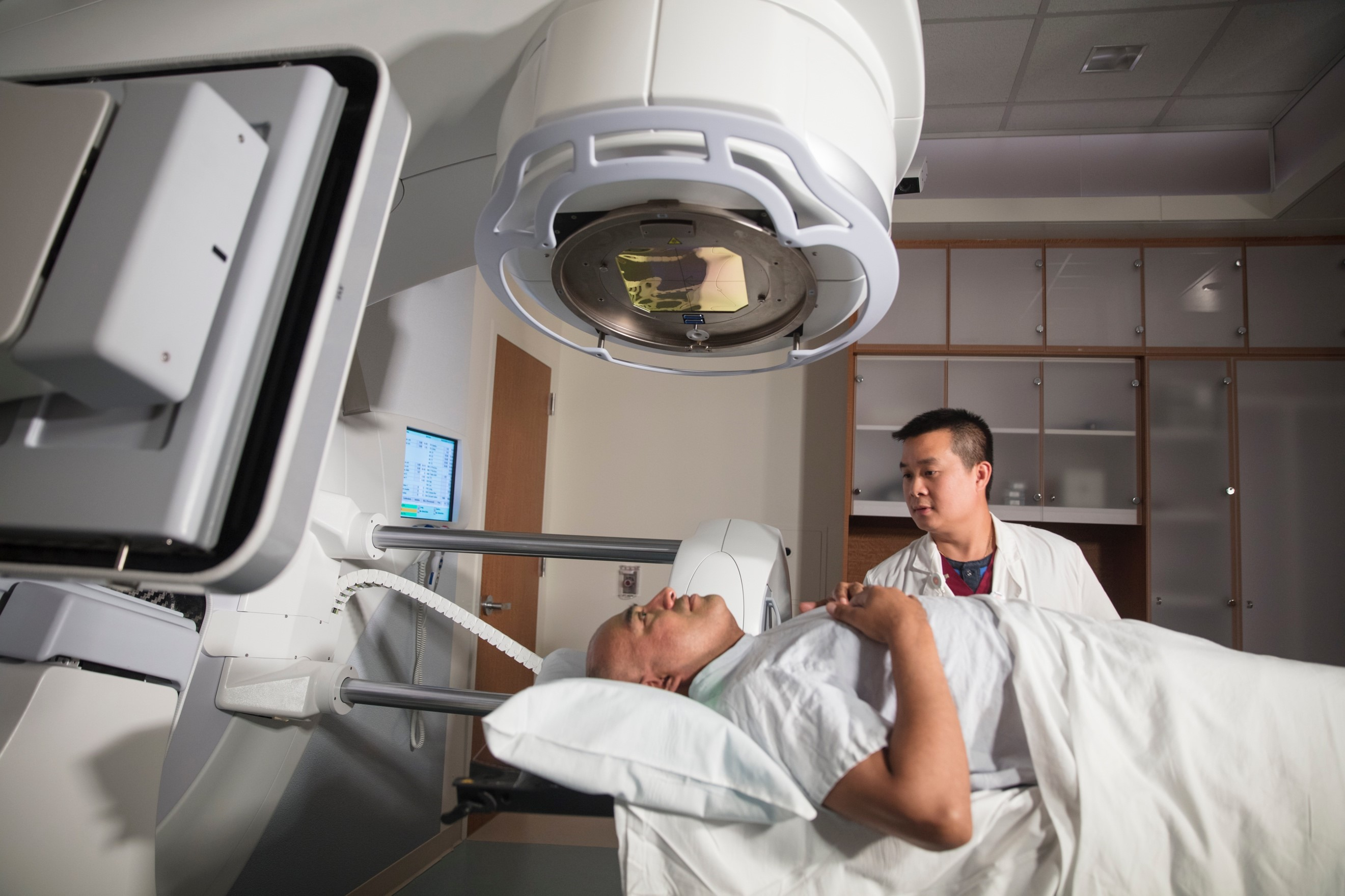 New Guideline for Prostate Cancer Supports Shortened Radiation Therapy - Imaging Technology News (press release) (blog)