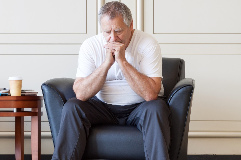 Testosterone Therapy May Ease Depressive Symptoms - Renal and Urology News