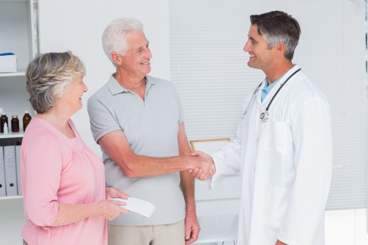 Good Quality of Life Reported Even in Advanced Prostate Cancer - Renal and Urology News
