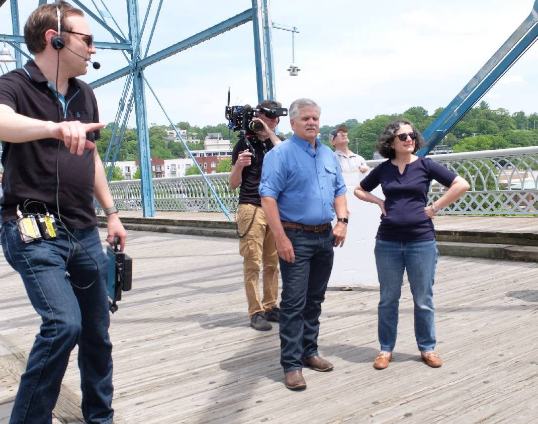 'Ask This Old House' is filming an episode in Chattanooga - Chattanooga Times Free Press