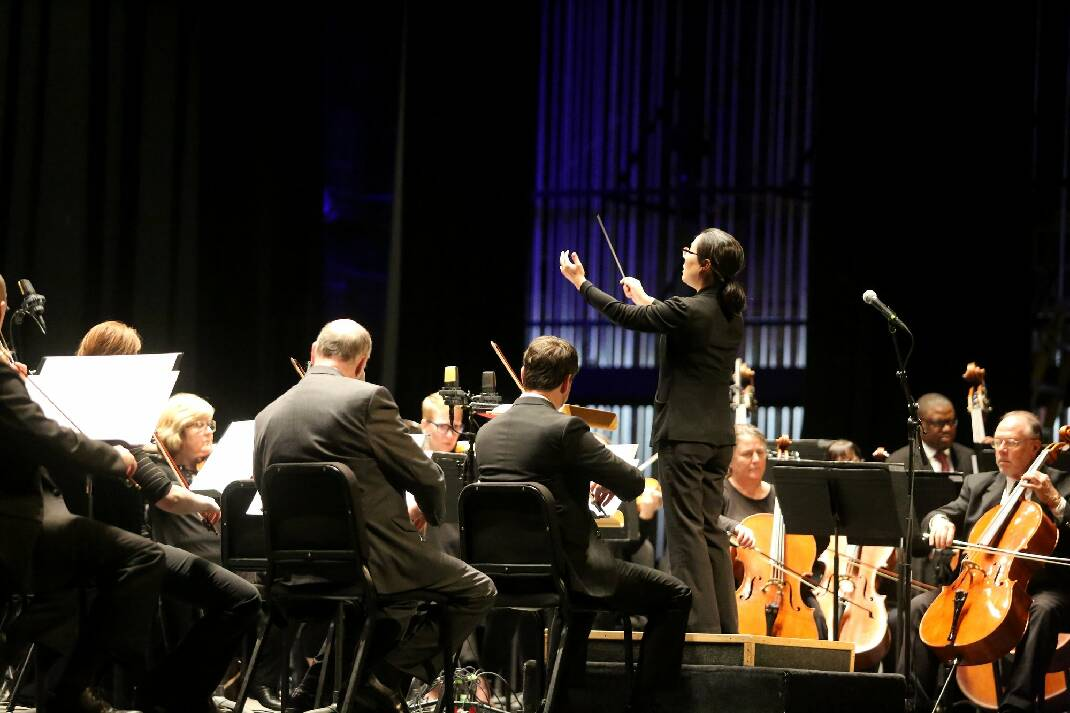 Chattanooga Symphony changing its tune for 2020-21 season - Chattanooga Times Free Press