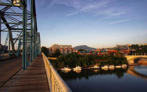 Photo of the Day: Photogenic Chattanooga