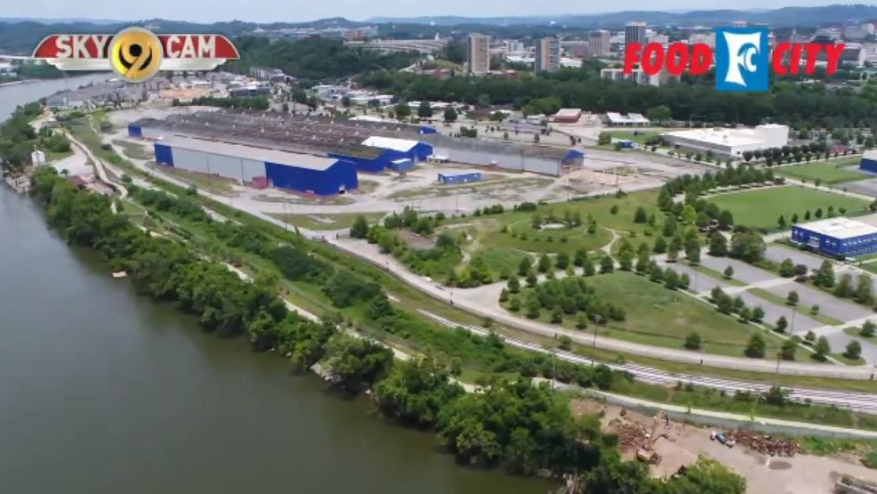 Chattanooga developers plan for more Riverfront projects on West ...