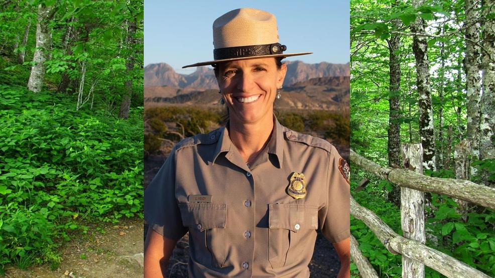 Chattanooga native named first female ranger of Great Smoky Mountains National Park - WTVC