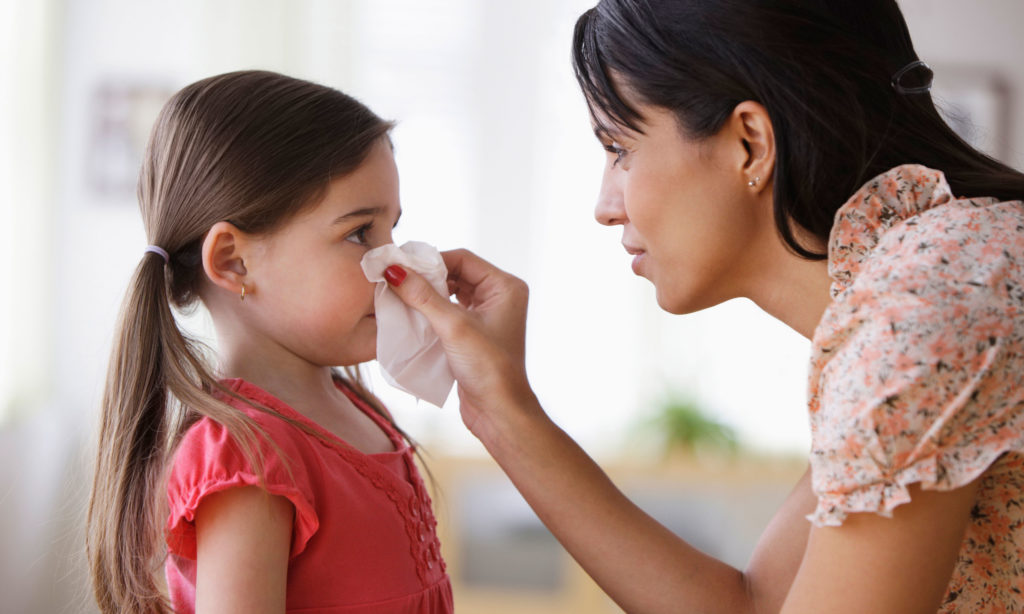 The 8 Best Kids Allergy Relief Products - Parenting Magazine
