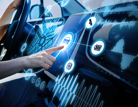Self-driving Cars Global Automotive Market 2019 : Toyota and BMW Industries - Tactical Marketing