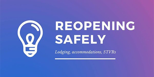 Reopening Lodging, Hotels, & STVRs Safely Webinar - The Pulse - Chattanooga Pulse