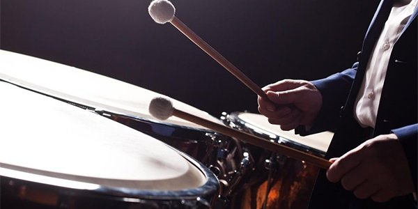 Chattanooga Symphony & Opera: Percussion & Friends - The Pulse - Chattanooga Pulse