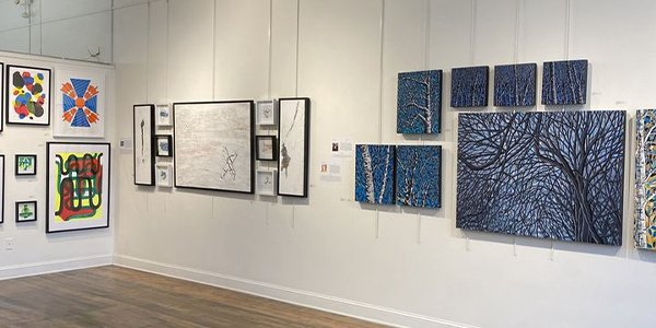 Scenic City Collection: The Chattanooga Artists of the 2021 4 Bridges Arts Festival - Chattanooga Pulse