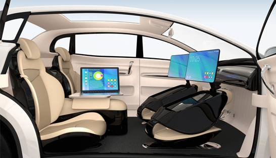 Automotive industry pouring billions into mobility companies - Consultancy.eu