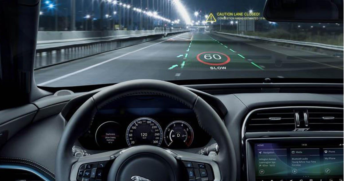 How is Smart Technology set to transform the automotive industry? - FleetPoint
