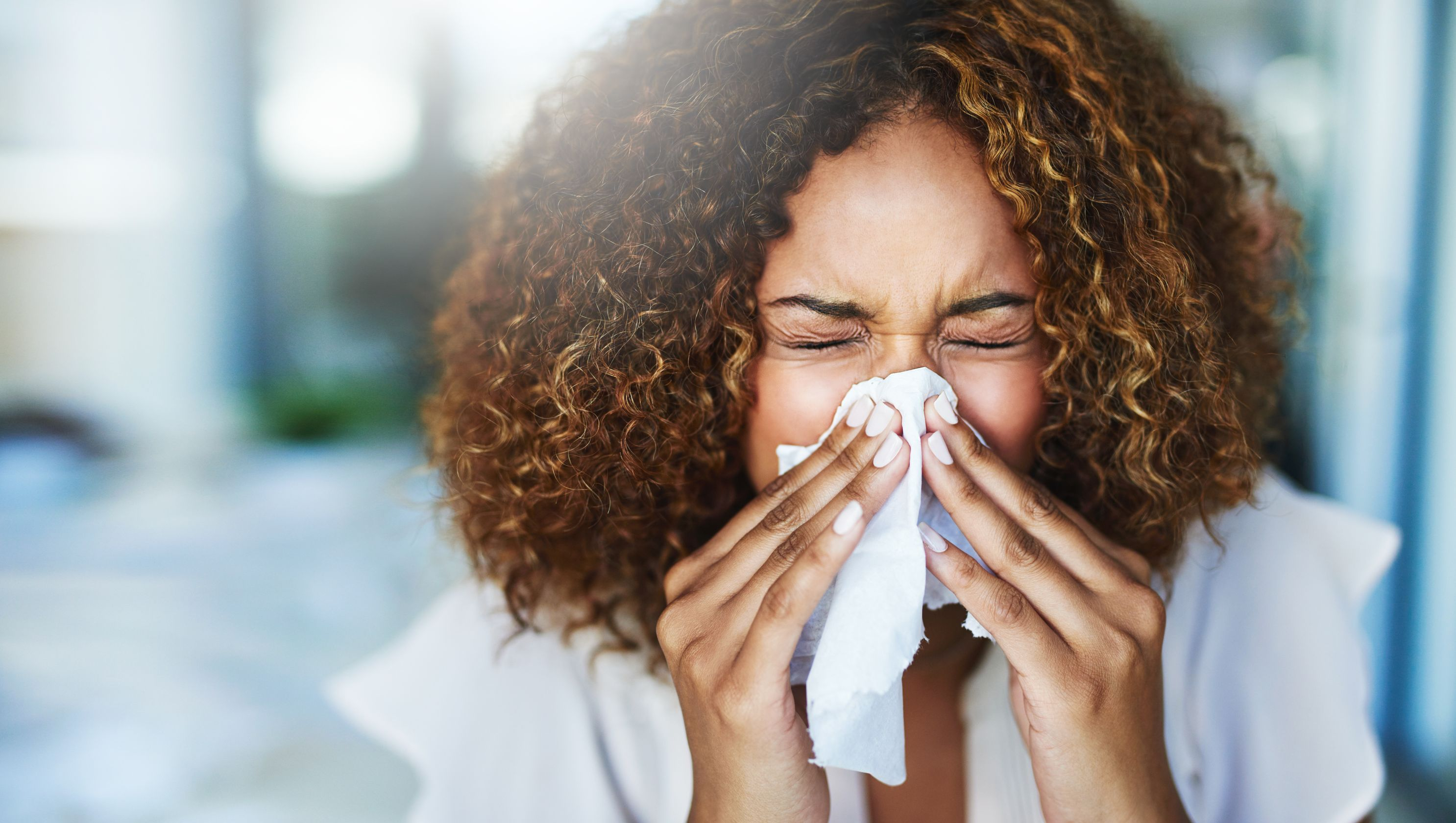 Ask the Expert: Cold or allergies? How to tell which you have, and ...